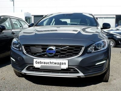 käytetty Volvo S60 CC Cross Country D4 Geartronic Prostandhzg. A