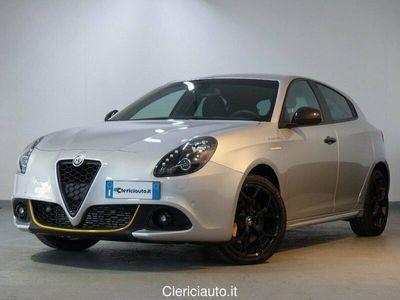 usata Alfa Romeo Giulietta 2.0 JTDm 170 CV TCT Veloce (PACK GIALLO CORSA)