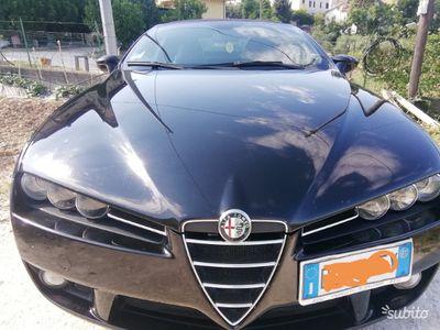 usata Alfa Romeo Spider 2007 PREZZO RIBASSATO