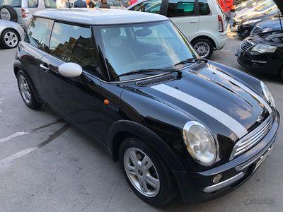 usata Mini Cooper 1.6 16V2005