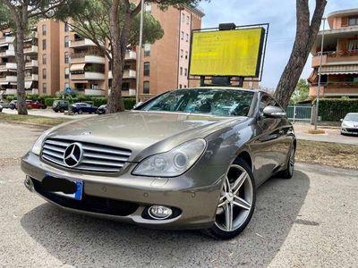 usata Mercedes CLS320 CDI 7G-TRONIC