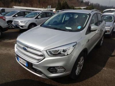 usata Ford Kuga 1.5 TDCI 120 CV S&S 2WD Powershift Business