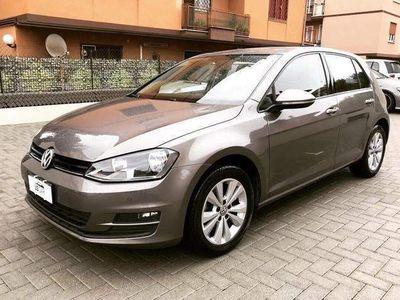 gebraucht VW Golf Golf 1.6 BlueTDI 110 CV 5p. Comfortline