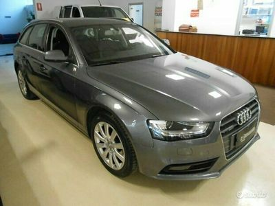 usata Audi A4 Avant 2.0 Tdi quattro s/tronic Business
