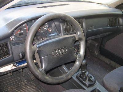 used Audi 80 TDI 1994