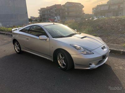 brugt Toyota Celica