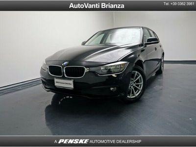 usata BMW 318 Serie 3 d Touring