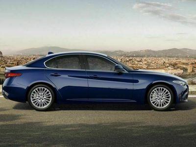 usata Alfa Romeo Giulia 2.2 Turbodiesel 190 CV AT8 Ti