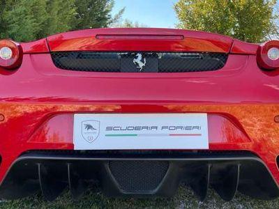 usata Ferrari F430 Full tagliandi/47.745km*/First paint***ROSSO CORSA