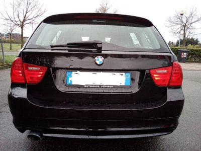 usata BMW 320 Serie 3 (E90/E91) d 184CV Aut. - 2012