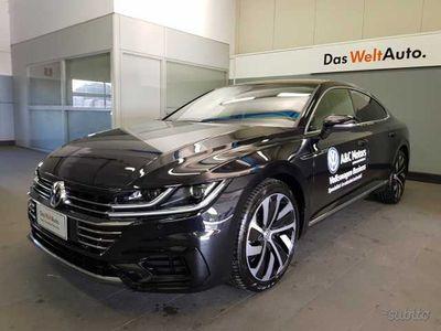 gebraucht VW Arteon Serie 1 (2017) Business 2.0 TDI