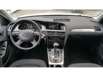 usata Audi A4 usata del 2013 a Crocetta Del Montello, Treviso
