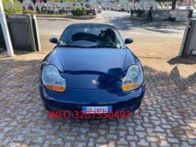 usata Porsche Boxster 3.2i 24V cat S Benzina