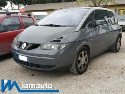usado Renault Avantime 2.2 16V dCi Privilège
