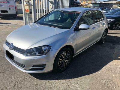 usata VW Golf 1.6 TDI 110 CV 5p. Highline BlueMotion ALL STAR