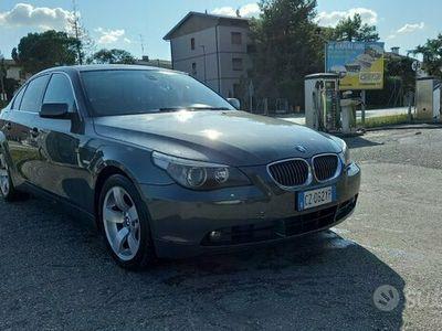 usata BMW 525 diesel