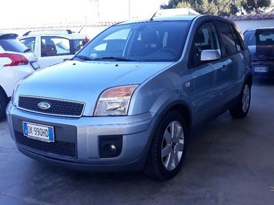 gebraucht Ford Fusion - 2007
