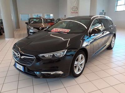 usata Opel Insignia 1.6 CDTI ecoTEC 136CV Auto Innovation