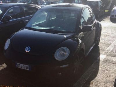usata VW Beetle New1.9 TDI 105cv NERA COMENU