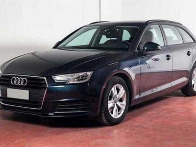 usata Audi 50 Avant 2.0 tdi 1 cv business .