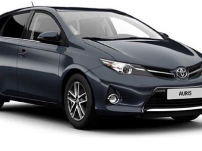 usata Toyota Auris Hybrid 1,8 2014