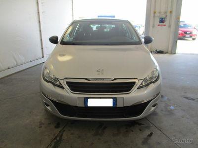 usata Peugeot 308 1.6 8V HDi 93CV 5p. Access