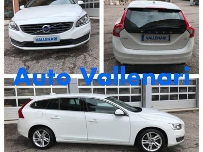 used Volvo V60 d3 geartronic business momentum n1 autocarro diesel