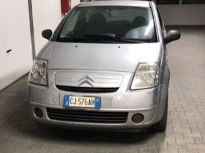 usata Citroën C2 1.1 Elegance Neopatentato