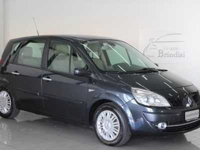 used Renault Scénic 1.9 dCi/130CV Dynamique
