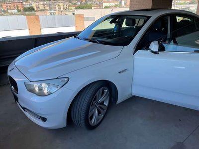 usata BMW 530 Gran Turismo Serie 5 G.T. (F07) Futura
