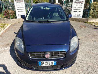 begagnad Fiat Croma 1.9 Multijet 16V aut. Dynamic
