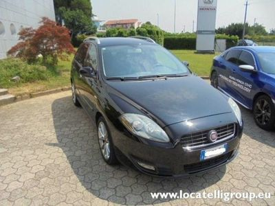 usata Fiat Croma Croma II 20071.9 mjt 16v Must 150cv auto