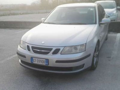 usata Saab 9-3 2.2 turbodiesel TiD 5 porte Sx
