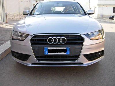 usata Audi A4 A4Avant 2.0 TDI 150 CV Business Plus