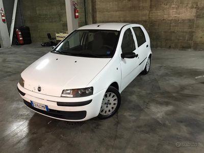 usata Fiat Punto 1.9 DIESEL 59cv SUPERPREZZO