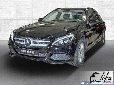 brugt Mercedes C200 C 200 d S.W. Auto Executived S.W. Auto Executive