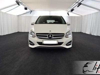 gebraucht Mercedes B180 d Automatic Sport--Navi--Pdc--06/22772116 rif. 11466846