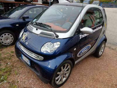 usata Smart Roadster 700 700passion