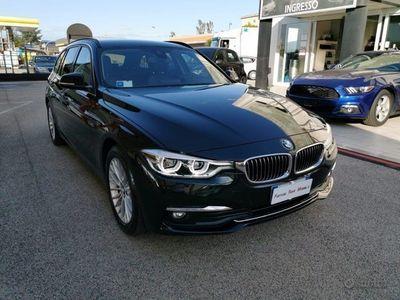usata BMW 316 d Touring