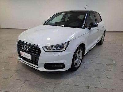 usata Audi A1 Sportback 1.4 tdi design