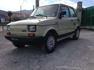 usata Fiat 126 fsm - 1985
