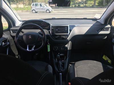 usado Peugeot 208 1.6 Blue DieselHDi 75 CV Active