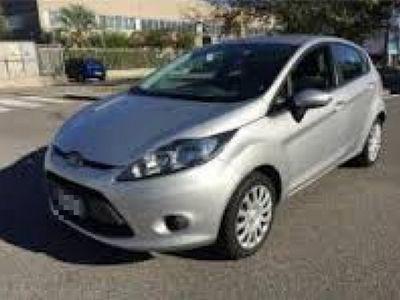 usata Ford Fiesta Fiesta+ 1.4 TDCi 70CV 5 porte