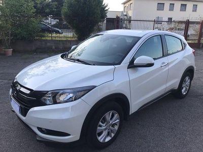 usata Honda HR-V 1.5 i-VTEC Elegance Navi ADAS