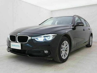 usata BMW 316 Serie 3 d Touring Business Advantage aut. 2.0 Diesel 116CV