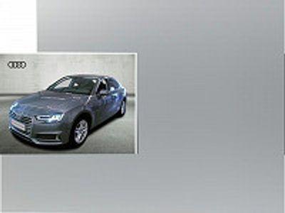 usata Audi A4 35 Tdi S Tronic Sport Navi Led 17 Z