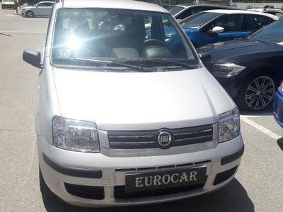 gebraucht Fiat Panda 1.2 Dynamic GPL''SOLO 21.000 KM''