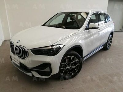 usata BMW X1 sDrive18d xLine nuova a Carpi