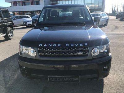 brugt Land Rover Range Rover Sport 3.0 SDV6 HSE TAGLIA