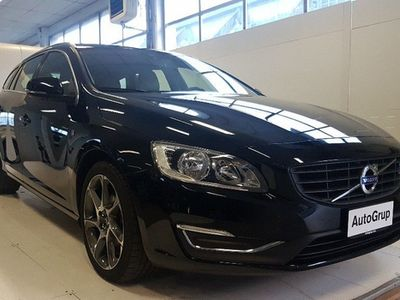 used Volvo V60 D4 AWD Geartronic Ocean Race